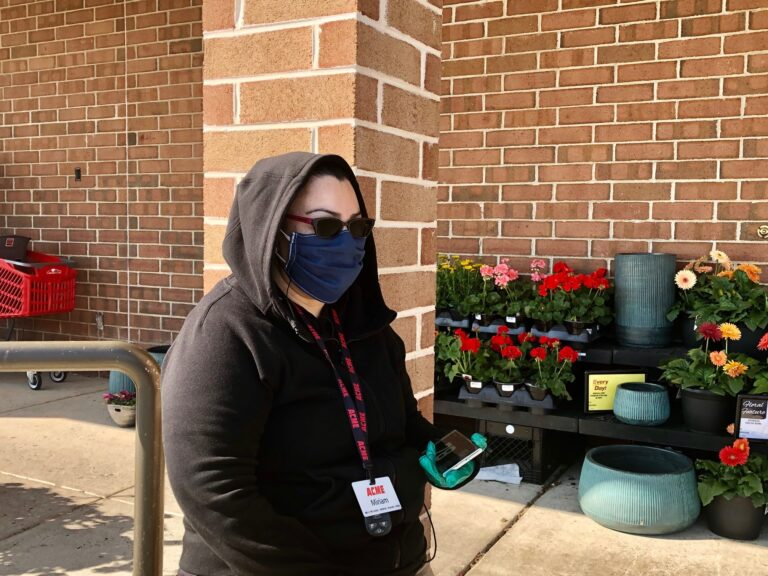 Like It Or Not Delawareans Must Wear Face Masks In Public Whyy