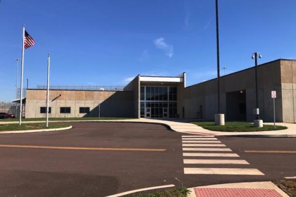 State Correctional Institute (SCI) Phoenix. (Pennsylvania Department of Corrections)