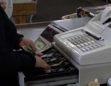 One suggestion is that small businesses be given more time to turn over the sales-tax revenue they collect for the state. (NJTV News)