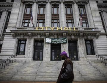 Newark City Hall. (Edwin J. Torres/NJ Governors Office)