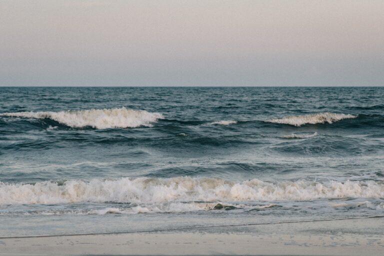 Ocean City N J Beaches Will Stay
