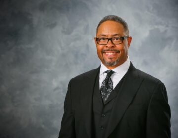 Rev. Dr. Alyn E. Waller