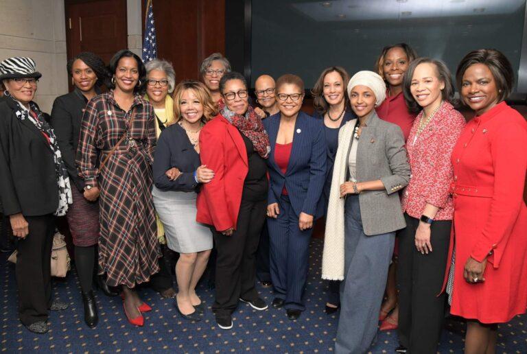 Women in Congress