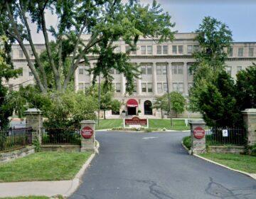 Kirkbride Center at 130 N. 49th St. in Philadelphia. (Google Maps)