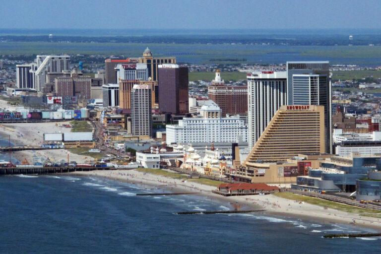 Atlantic City N.J.