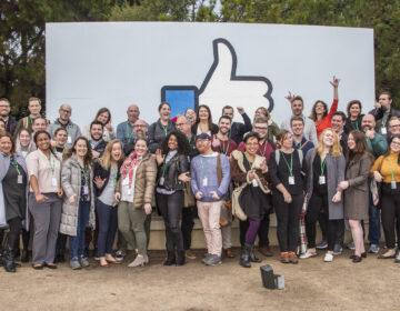 Facebook's Local News Membership Accelerators