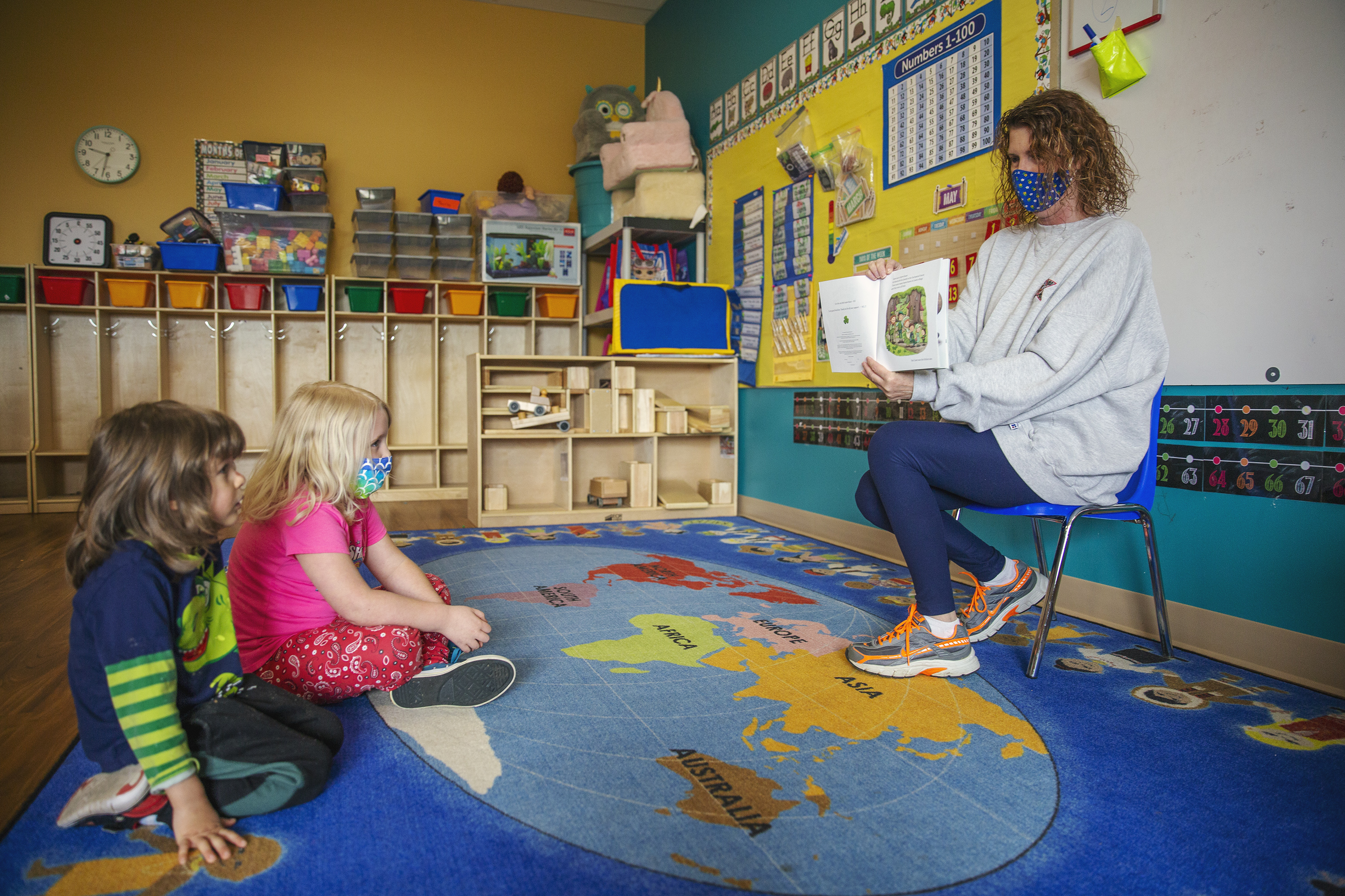 Do Kids Have School Halloween 2020 Pennsylvania Child care centers in Pa. are a bellwether for how tricky it will