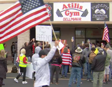 Atilis Gym in Bellmawr
