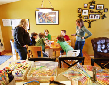 Tips for homeschooling
