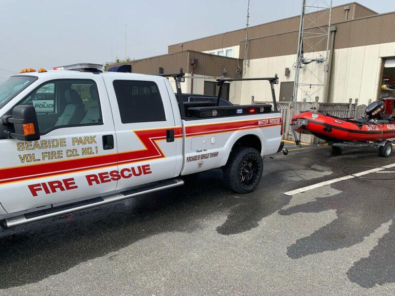 Seaside Park Volunteer Fire Company