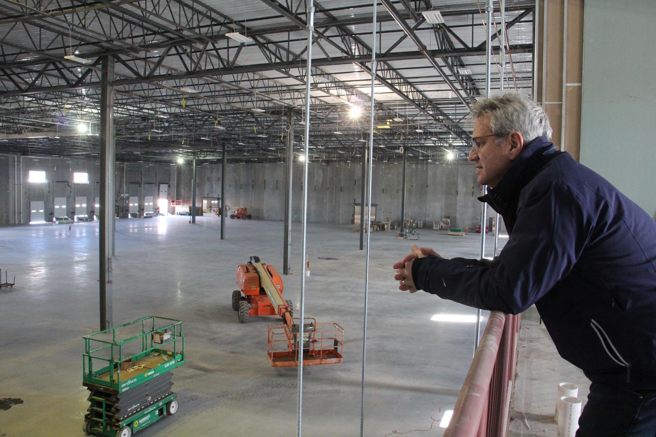 ResinTech CEO Jeff Gottlieb