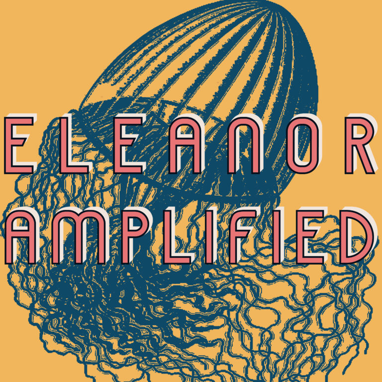 Eleanor Amplified Don't Goat Me Man