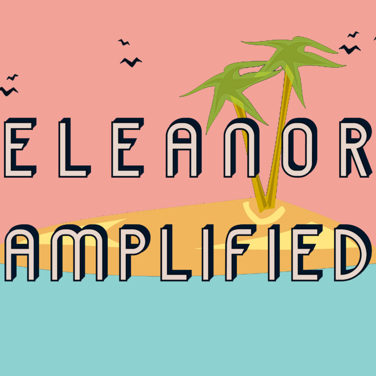 Eleanor Amplified, Luck and Jogging