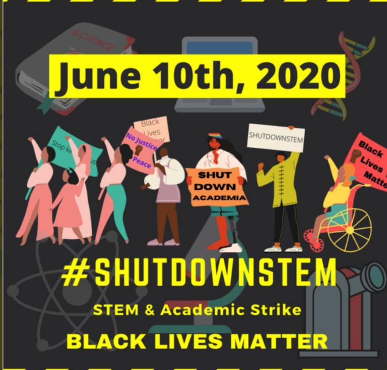 (Strike for Black Lives/Twitter)