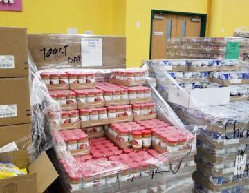 Delaware food bank