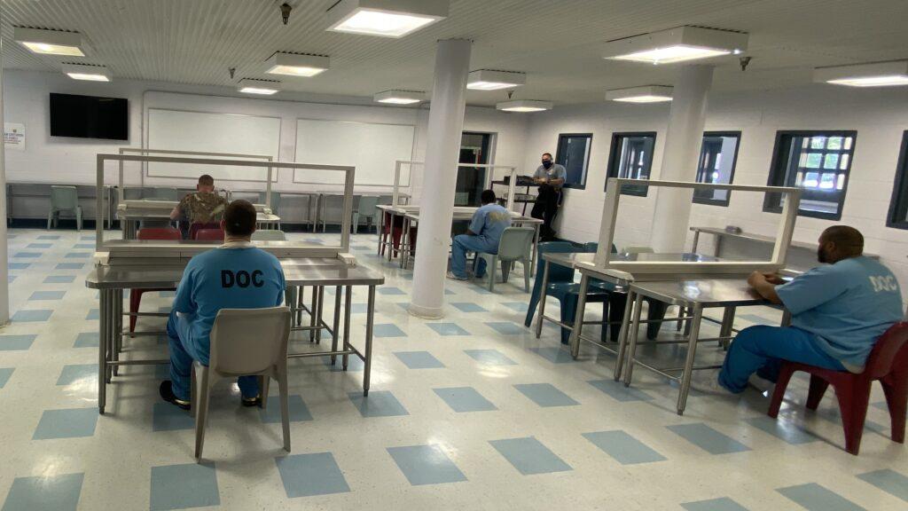 Morris Community Corrections Center