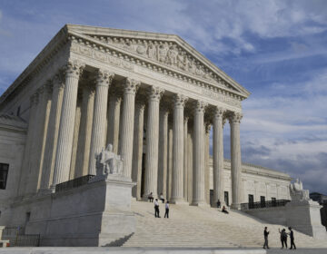 In a filing with the U.S. Supreme Court on Thursday, the Trump administration reaffirmed its position that the entire Affordable Care Act is unconstitutional. (Susan Walsh/AP Photo)