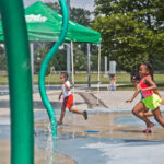 Philadelphia sprayground summer camps