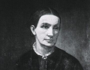Ann Preston (Unknown photographer / Public domain)