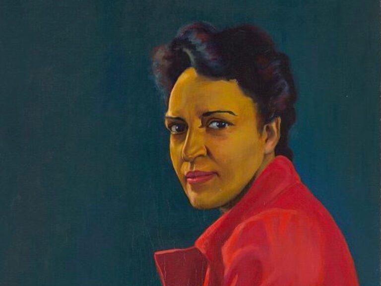 Jane Matilda Bolin by Betsy Graves Reyneau