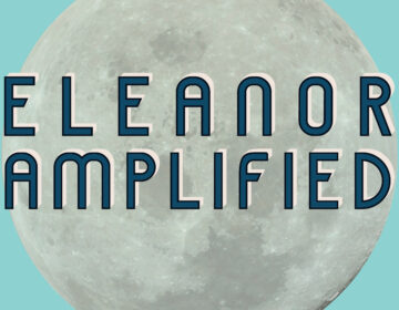 Eleanor Amplified Ep. 41