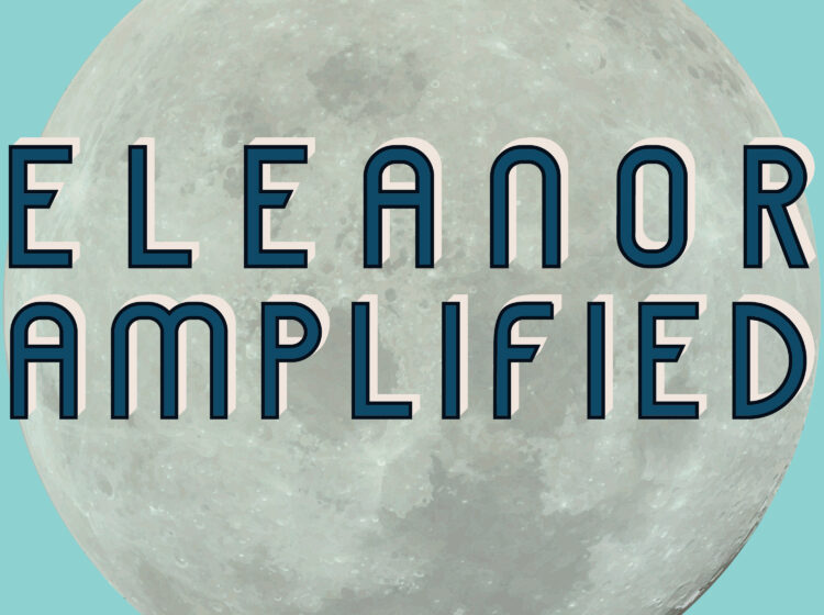 Eleanor Amplified Ep. 41