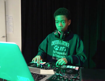 DJ Classes for Philly Students