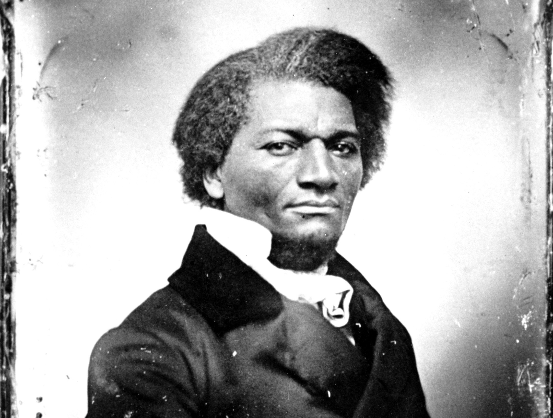 Frederick Douglass documents, newly acquired by Yale, reveal 'hope for the country'