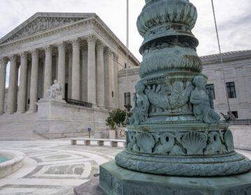 The Supreme Court (J. Scott Applewhite/AP)