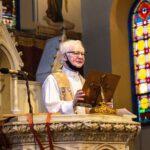 Pastor Michael Doyle