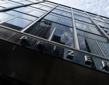 Pfizer Inc. headquarters