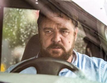 Unhinged (Russell Crowe)