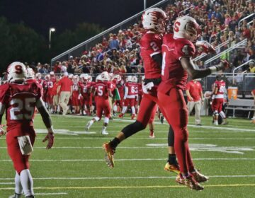 Football and other fall scholastic sports are canceled for now in Delaware. (Smyrna High School)