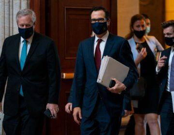 (Carolyn Kaster/AP Photo)