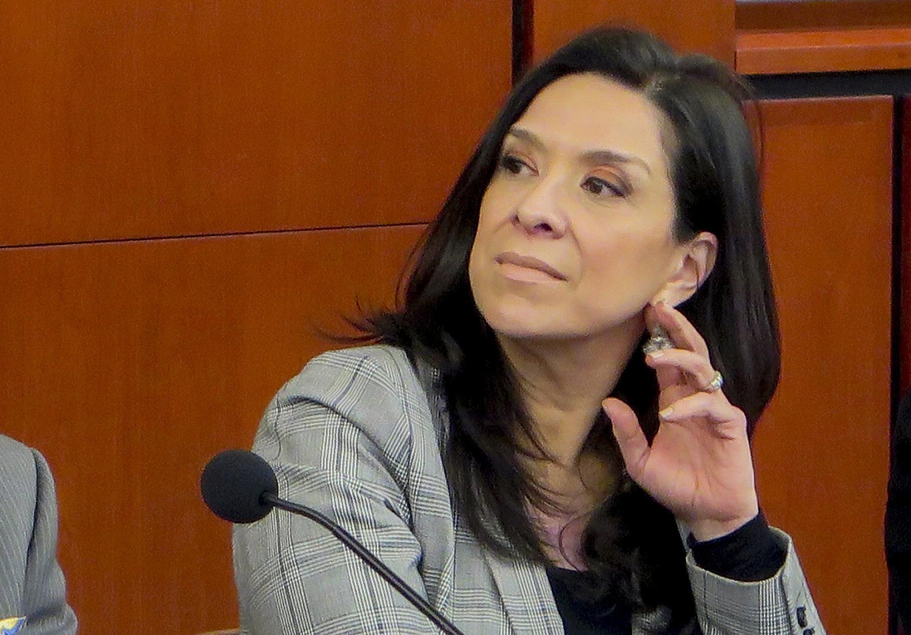 N J Federal Judge Esther Salas Speaks Out After Son Shot Whyy