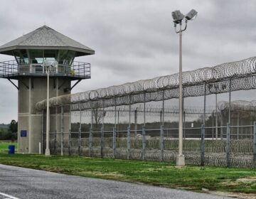 More than 90 percent of the men held at Sussex Correctional Institution who tested positive for COVID-19 have recovered. (State of Delaware)