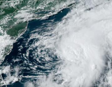 (NOAA image)