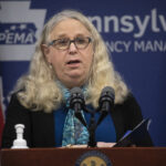 Pennsylvania Secretary of Health Dr. Rachel Levine