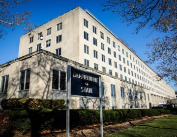 President Trump's State Department has sent more political appointees abroad as ambassadors than previous administrations. (Anadolu Agency/Getty Images)
