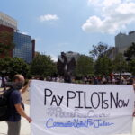 March on University City against private policing