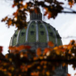 Pennsylvania Capitol in Harrisburg