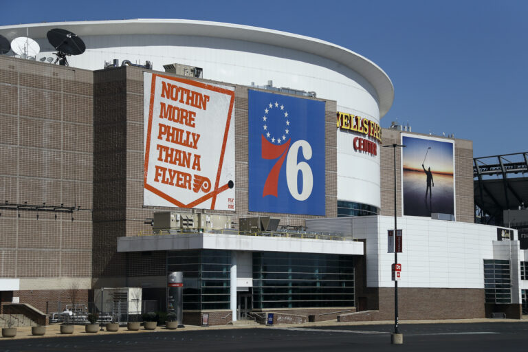 The Wells Fargo Center