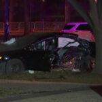 A Sept. 24 car crash on Benjamin Franklin Parkway killed one person.