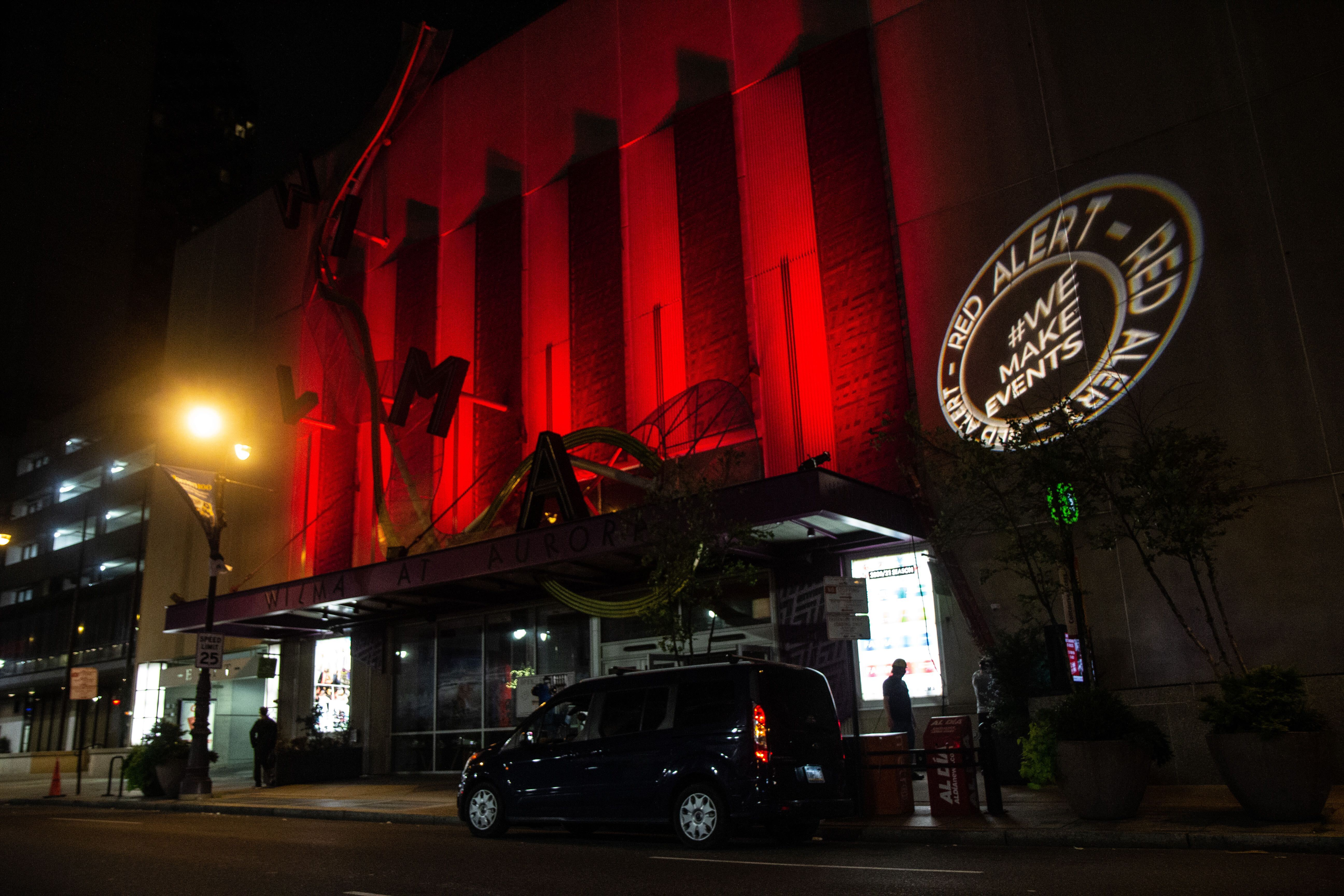 Pa. coronavirus recovery: New bill could help struggling performance venues
