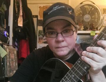 Musician Lisa DeStefano