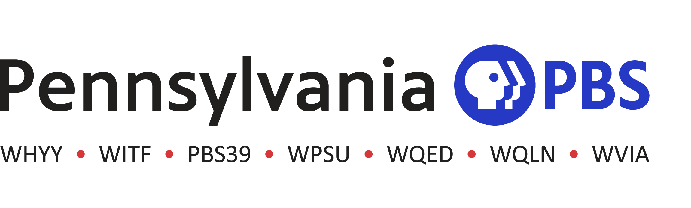 Pennsylvania PBS stations