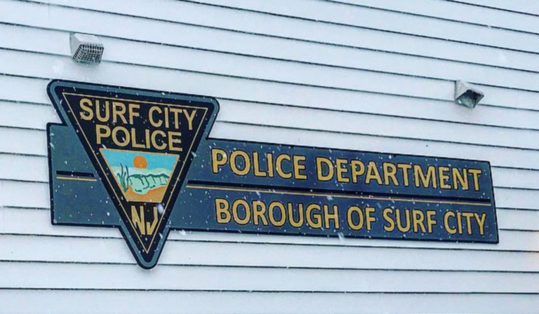 (Surf City Police Department photo)