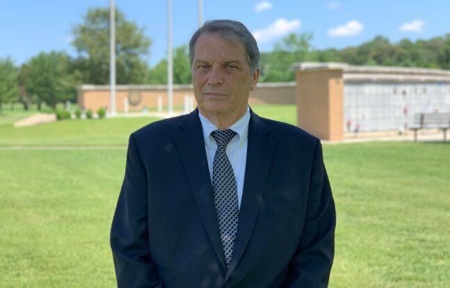 Delaware State Sen. Bryant Richardson