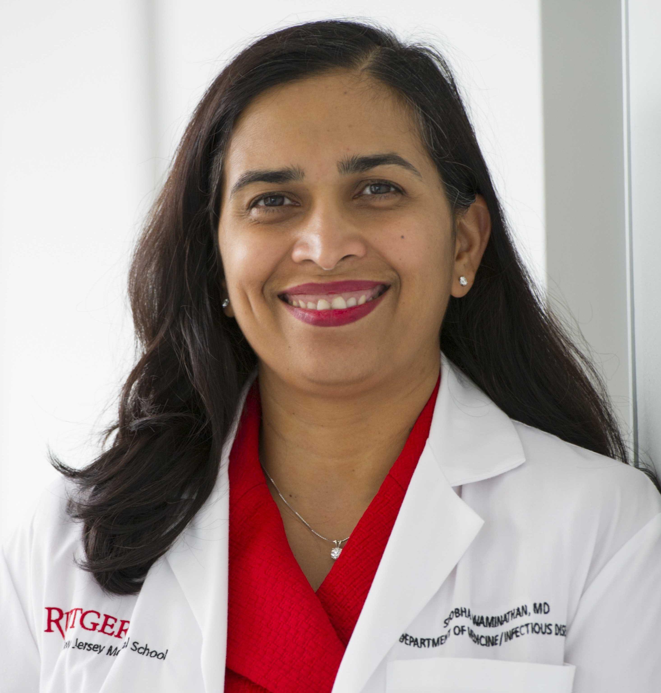 Dr. Shobha Swaminathan