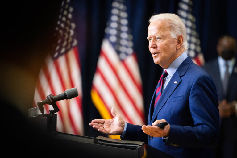 Labor Day Bringing Biden To Pa Harris And Pence To Wis Whyy